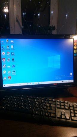 Продам компьютер за 15000 руб radeon 5500