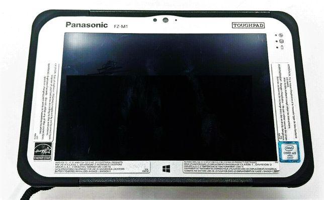 Panasonic ToughPad FZM1-2/Intel m5-6Y57/8GB DDR3/256GB SSD