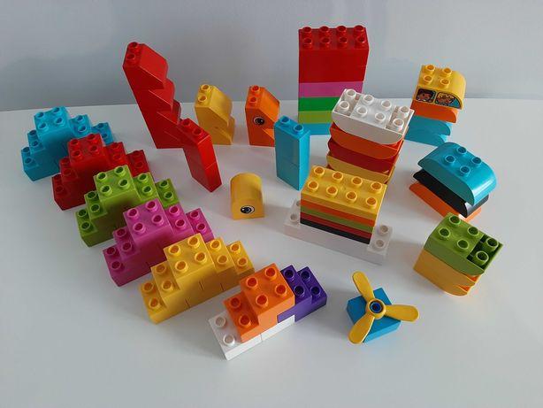 Lego Duplo zestaw podstawowy 10848