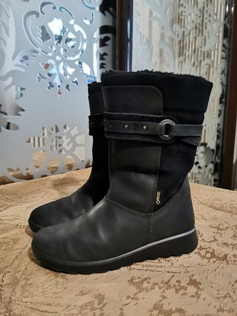 Ecco зимове взуття