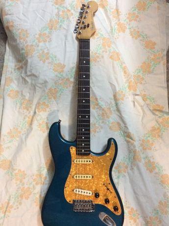 Lote de Guitarras Fender Stratocaster