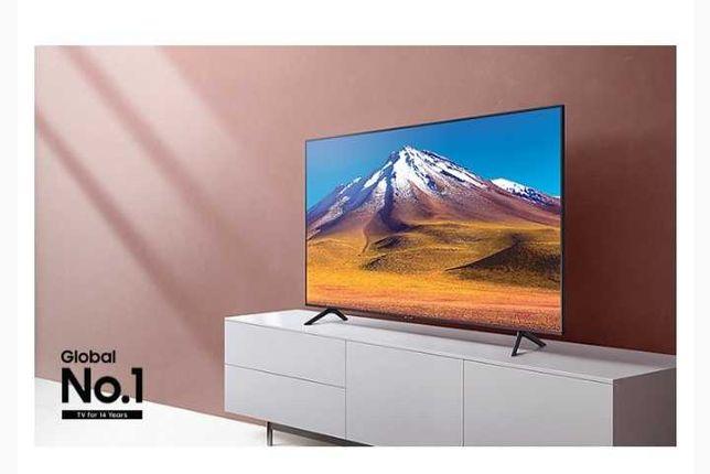 Smart Tv UE55TU7025KXXC  led 4K UHD