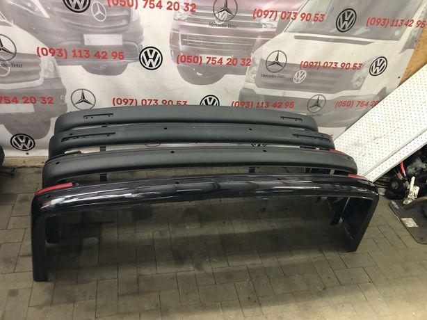 Бампер задний VW T5 T6 Multivan задній бампер Caravelle Т6