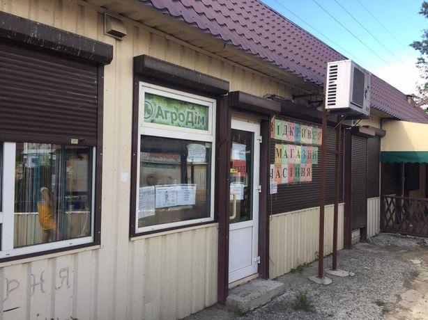 Продам магазин киоск МАФ павильон на рынке Браилки