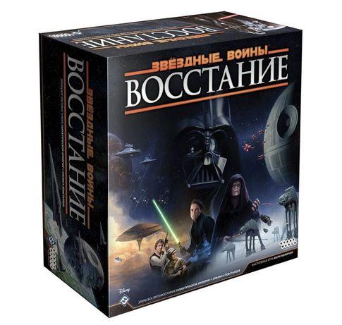 Звездные войны Восстание и дополнение Рассвет империи настольная игра