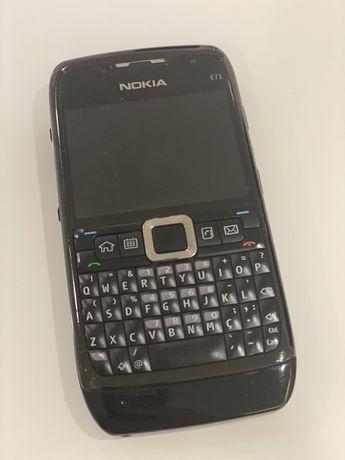 Vendo Nokia E71