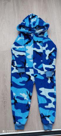 Теплая пижама, кигуруми