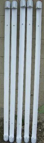 600р. Светильник Farel ОКN 236 N/P для LED или люминисцентой лампы