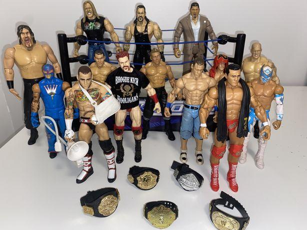 Bonecos de Wrestling (WWE)