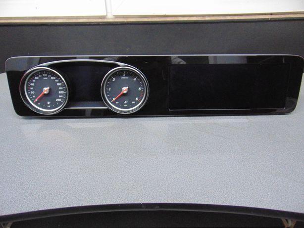 Панель приборов W 213 E350cdi A2139007325 A2139009220