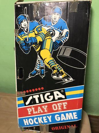 Настільний хокей Стіга