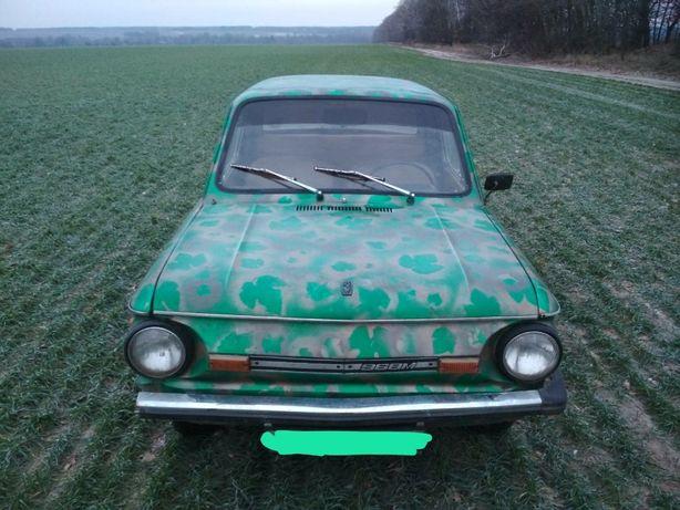 Продам ЗАЗ 968 М