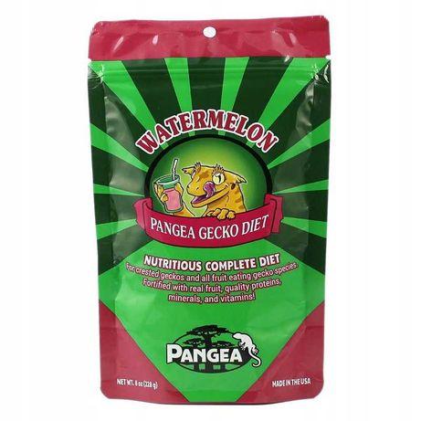 Pangea arbuz watermelon 228g gekon orzęsiony karma