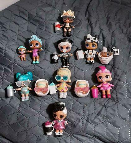Куклы ЛОЛ. Оригинал