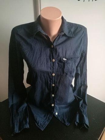 Koszula Abercrombie and fitch a&f rozmiar S/M