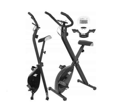 Rowerek Stacjonarny Rower Składany + Gratis /Idealny rower