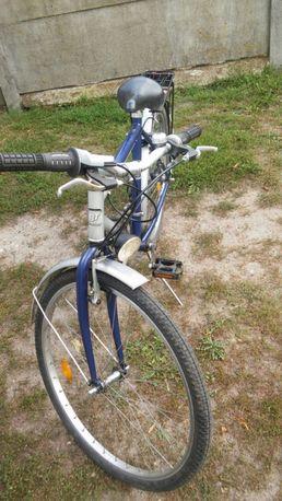 Rower 26 cali z Niemiec Ben Tucker