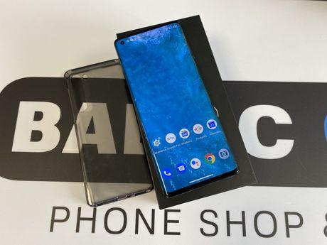 SKLEP Zadbana Motorola Edge Czarna Gwarancja Producenta