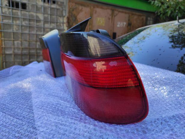 Задні Стопи БМВ Е39 дорест задние фонари стопы фары BMW E39 Седан