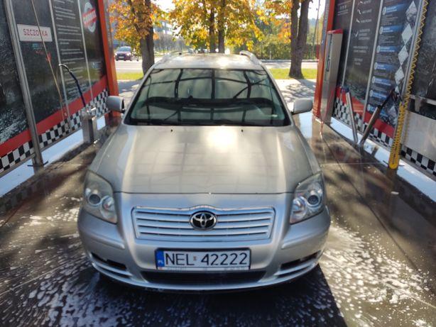 AVENSIS 2,0-116KM/sprzedaż/zamiana /tańszy/droższy/odkupimy TWOJE auto