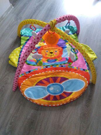 Mata do zabawy dla dzieci
