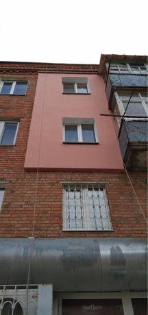 Утеплення квартир та будинків Висотні роботи