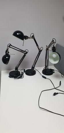 Lampka na biurko stan bardzo dobry+ żarówka