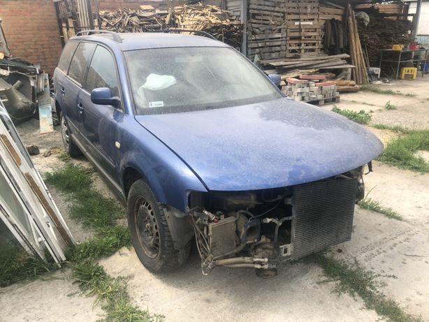 VW Passat B5 (Розборка,Разборка)