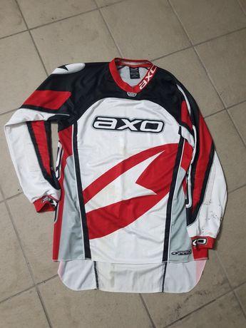 Camisola  Motocross  AXO  ( L )