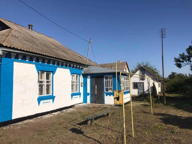 Продаж будинку, 65 м2