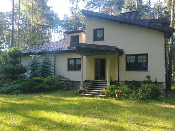 Dom Sokolniki Las do wynajęcia