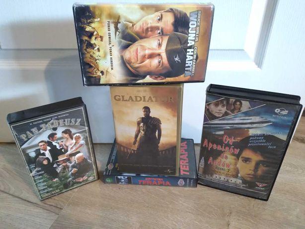 Filmy na kasetach vhs: 3 zeta (3)