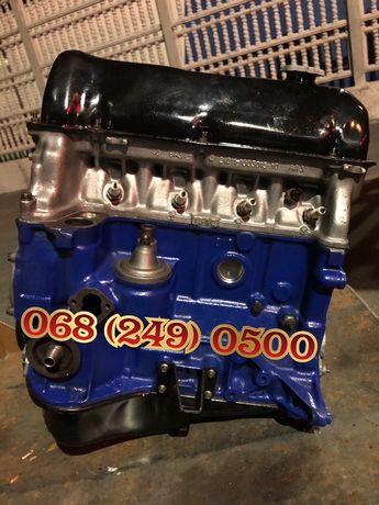 Успей купить! Двигатель ваз 2101 1.2 Мотор ваз 21011, 2103 Обслужен