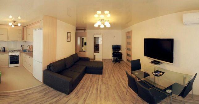 Продажа двухкомнатной квартиры на улице Дунаева