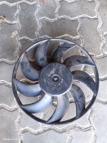 Ventilador nissan qashqai j10  21487 JD20A-B