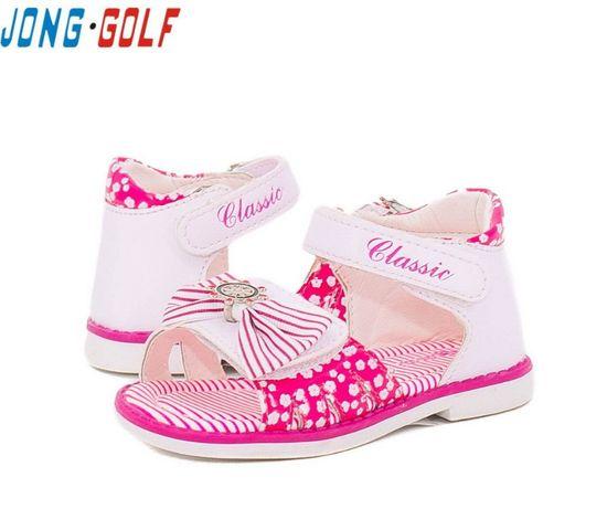 Босоножки для девочки Jong•Golf сандали