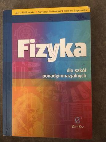 Fizyka podręcznik