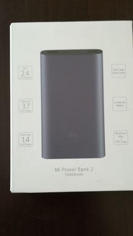 XIAOMI Power Bank MI 2 10000mah