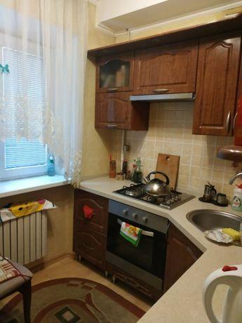 Двухкомнатная квартира с капремонтом на Черемушках 1218