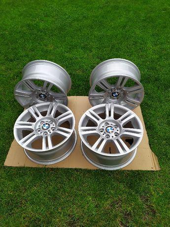 felgi aluminiowe bmw 17 M-pakiet,dwie szerokości 8 i 8,5 cala