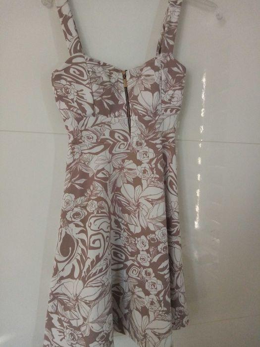 2 sukienki letnie w jednej cenie Grodzisko Dolne - image 1