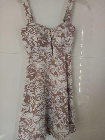 2 sukienki letnie w jednej cenie