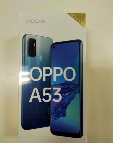 Продам смартфон ОРРО А53 128gb в идеальном состоянии на гарантии.