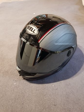 Kask Bell Race Star RSD Chief roz. S