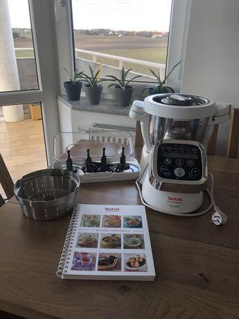 Tefal Companion FE800 robot kuchenny