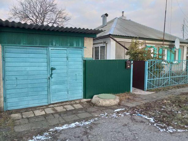 Продам дом пгт Эсхар
