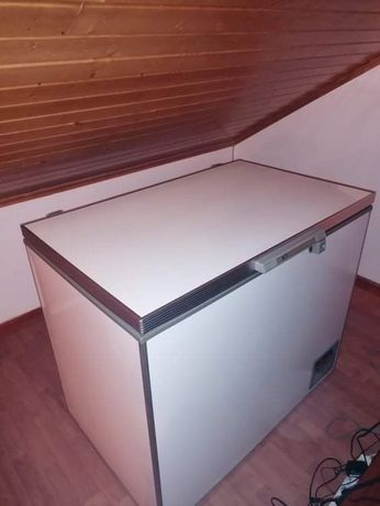 Arca congeladora Fricon