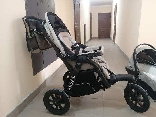 Дитяча коляска Chicco TRIO ACTIV3