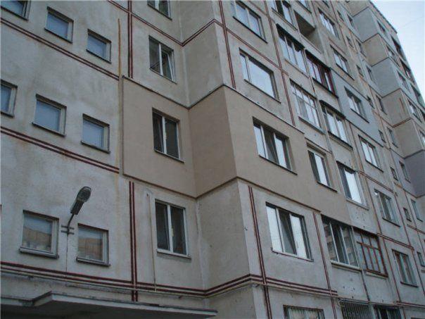 Утепление фасадов Гарантия ремонт швов, реставрация  Высотные работы