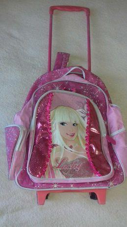 Рюкзак чемодан портфель